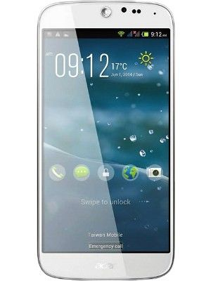 Acer Liquid Jade Price