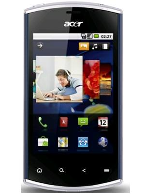 Acer Liquid Mini Price