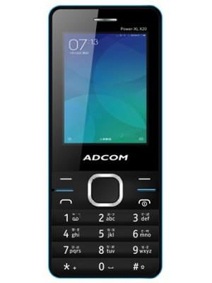Adcom X20 Power XL Price