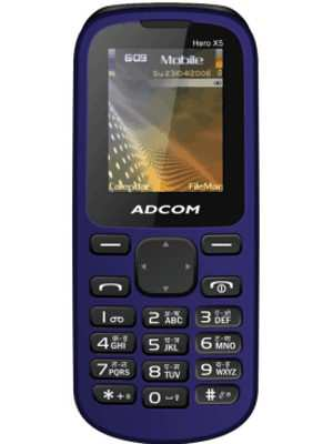 Adcom X5 Hero Price