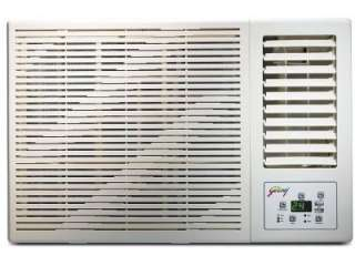 Godrej GWC 12 DTC3 WSA 1 Ton 3 Star  Window AC Price
