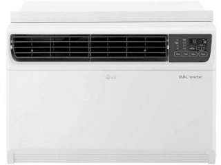 LG JW-Q12WUXA 1 Ton 3 Star Inverter Window AC Price