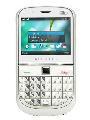 Alcatel One Touch 901N Price