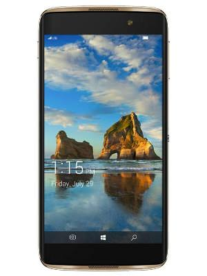 Alcatel Idol 4 Pro Price
