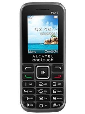 Alcatel One Touch 1041 Price