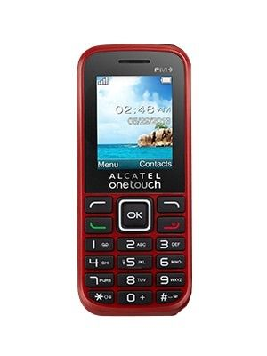 Alcatel One Touch 1042 Price