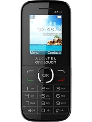 Alcatel One Touch 1046 Price