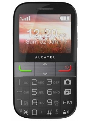 Alcatel One Touch 2001 Price