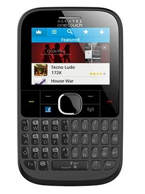 Alcatel One Touch 3020 Price