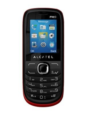 Alcatel One Touch 316D Price