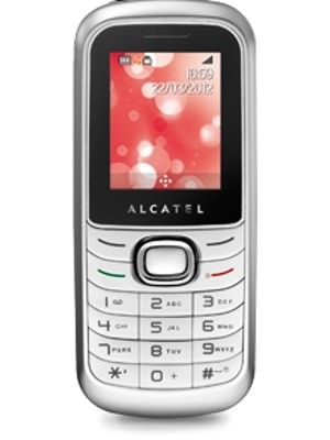 Alcatel One Touch 322 Price