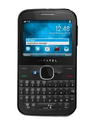 Alcatel One Touch 815 Price
