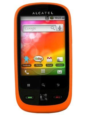Alcatel One Touch 890D Price