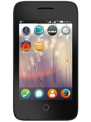 Alcatel One Touch Fire C Price