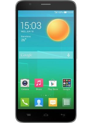 Alcatel One Touch Flash Price