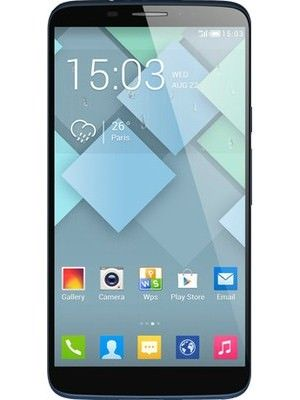 Alcatel One Touch Hero 16GB Price