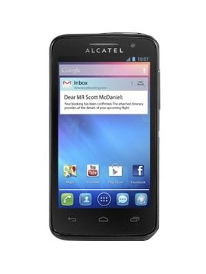 Alcatel One Touch Inspire 2 Price