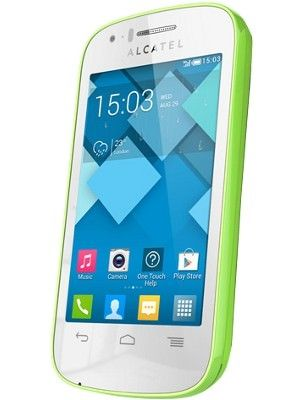 Alcatel One Touch Pop C1 Price