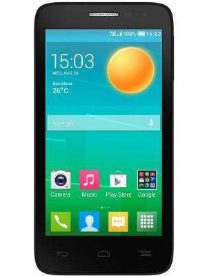 Alcatel One Touch Pop D5 5038D Price