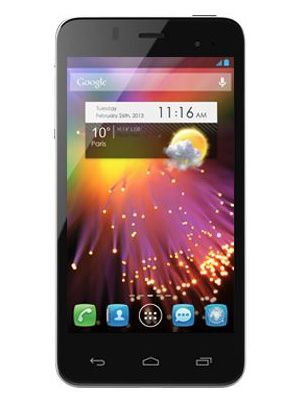 Alcatel One Touch Star 6010D Price