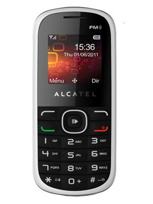 Alcatel OT-217D Price