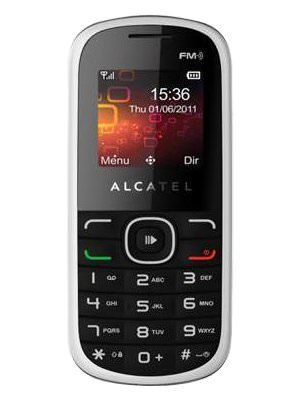 Alcatel OT-308 Price