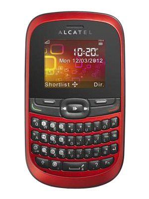 Alcatel OT-310 Price