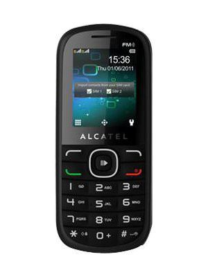 Alcatel OT-318D Price