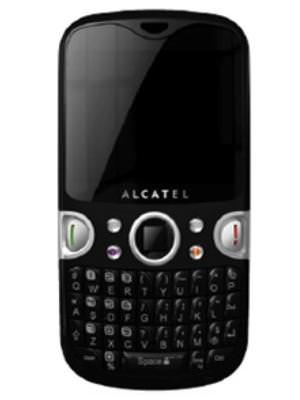 Alcatel OT-802Y One Touch Net Price