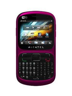 Alcatel OT-813 Price