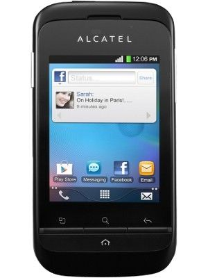 Alcatel OT-903 Price