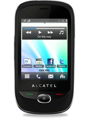 Alcatel OT 907D Price