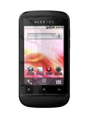 Alcatel OT-918 Price