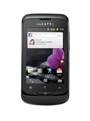 Alcatel OT-918N Price