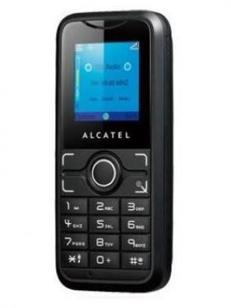 Alcatel OT-S211C Price