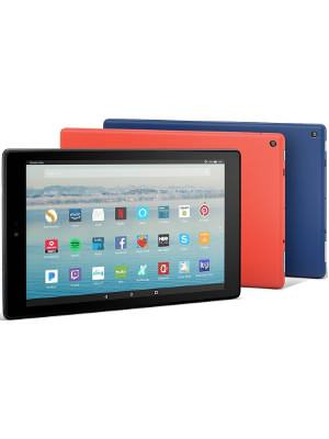 Amazon Fire HD 10 2017 64GB Price