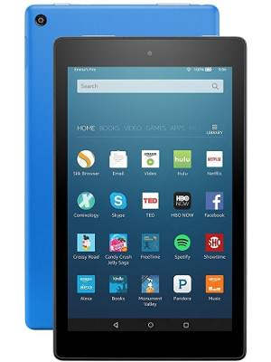 Amazon Fire HD 8 32GB Price