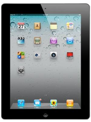 Apple iPad 2 16GB WiFi Price