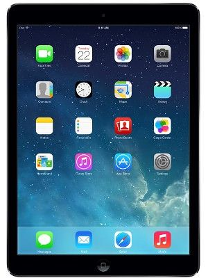 Apple iPad Air 16GB Cellular Price