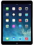Compare Apple iPad Air 16GB Cellular
