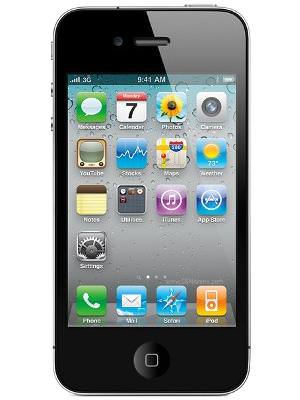 Apple iPhone 4 - 16GB Price