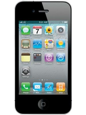 Apple iPhone 4S user ratings and reviews
