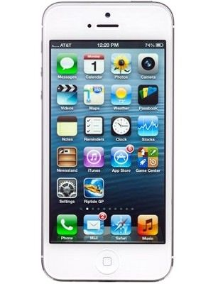 iphone 5 price in india