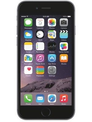 f6f8c183cf2 Apple iPhone 6 64GB Price in India
