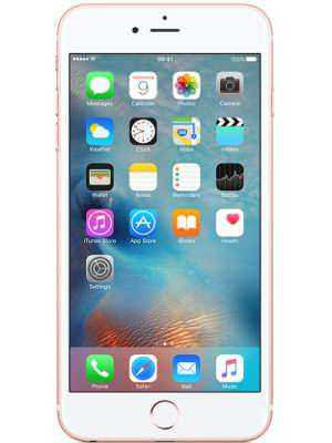 apple iphone 6s plus prix