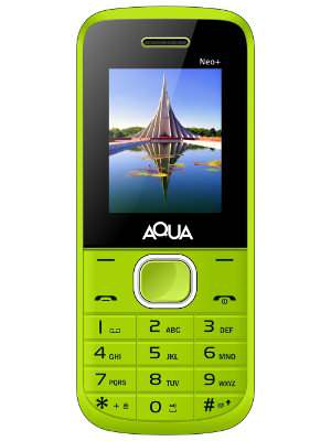 Aqua Mobile Neo Plus Price