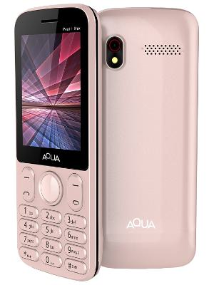 Aqua Mobile Pearl Max Price