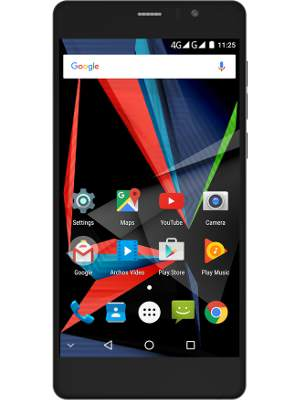 Archos 55 Diamond Selfie Price