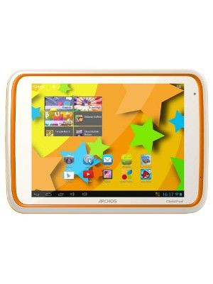 Archos 80 Childpad Price