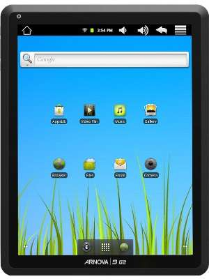 Archos Arnova 9 G2 4GB Price
